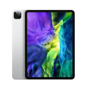 "iPad Pro 11"" (2020) WiFi+Cellular 128GB - Silver"
