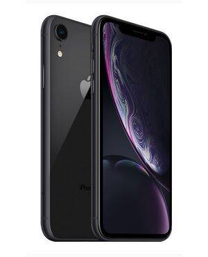 iPhone XR 64GB - Black