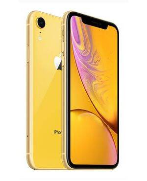 iPhone XR 64GB - Yellow