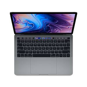 "MacBook Pro 13,3"" Touch Bar (2019) Retina Display Intel Core i5 1.4GHz Quad Core 8GB RAM 128GB - Space Gray"