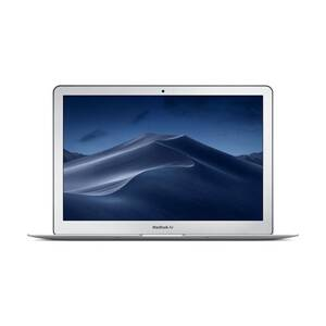 "MacBook Air 13,3"" (2017) Intel Core i5 1.8GHz DC Intel HD Graphics 6000 8GB RAM 128GB"