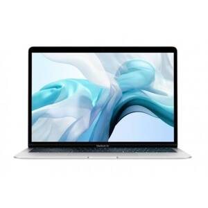"MacBook Air 13,3"" (2020) Retina Display Intel Core i3 1.1GHz Dual Core 8GB RAM 256GB - Silver"