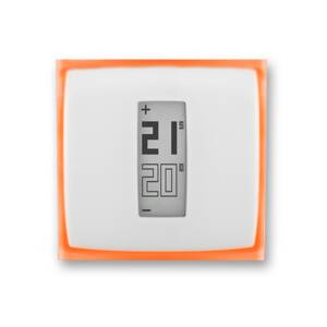 Netatmo Smart Thermostat - White