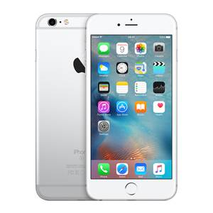 iPhone 6s Plus 128GB - Silver