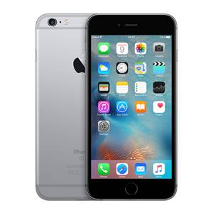 iPhone 6s Plus 128GB - Space Gray