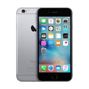 iPhone 6s 32GB - Space Gray