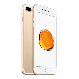 iPhone 7 Plus 128GB - Gold