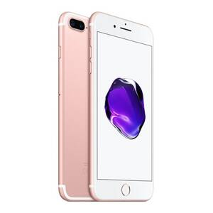 iPhone 7 Plus 128GB - Rose Gold