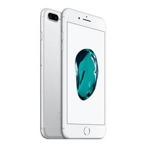 iPhone 7 Plus 128GB - Silver